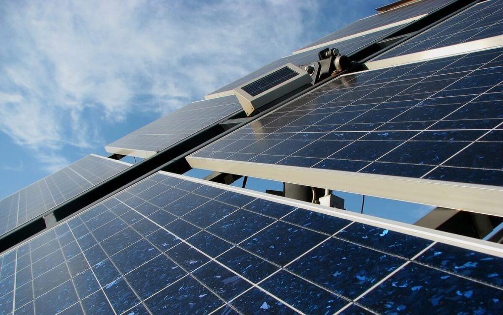paneles solares con infonavit sistema fotovoltaico